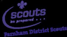 Farnham Scouting