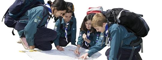 Scout Handbook 2008