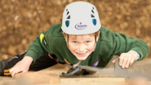 Farnham District Scouts