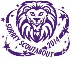 Scoutabout 2014 Logo Website