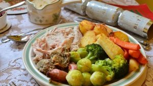 England Christmas Dinner.Sasu Christmas Dinner Farnham Scouting